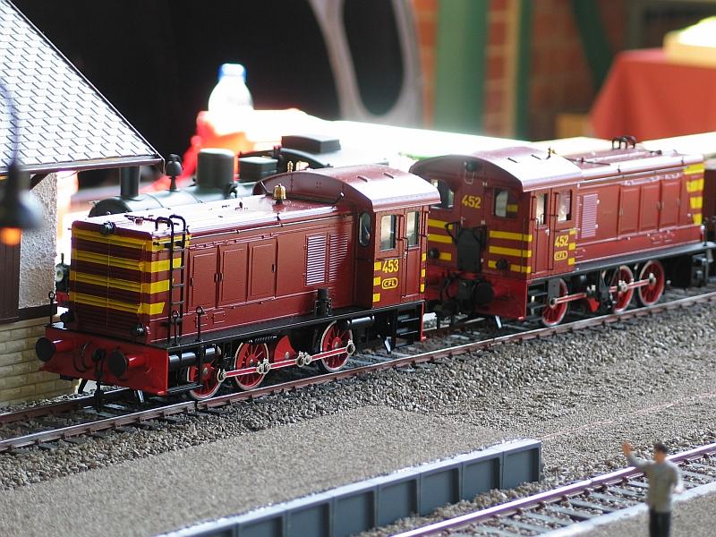 dauerausstellung modelleisenbahn 2016