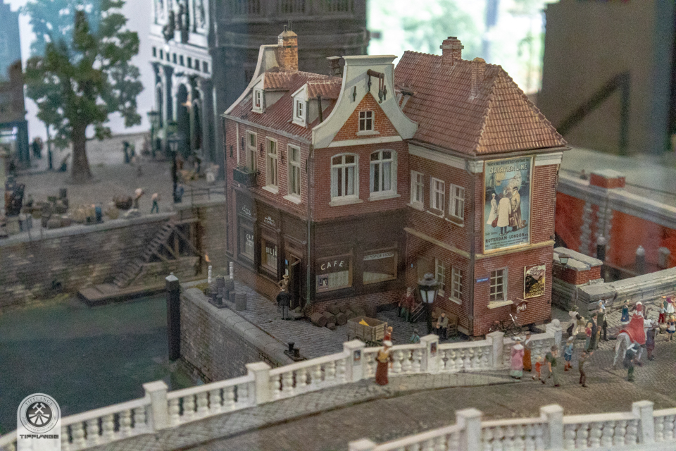 Nationaal Modelspoor Museum Sneek